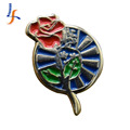Wholesale Different Style Custom Metal Lapel Pin Badges emblem