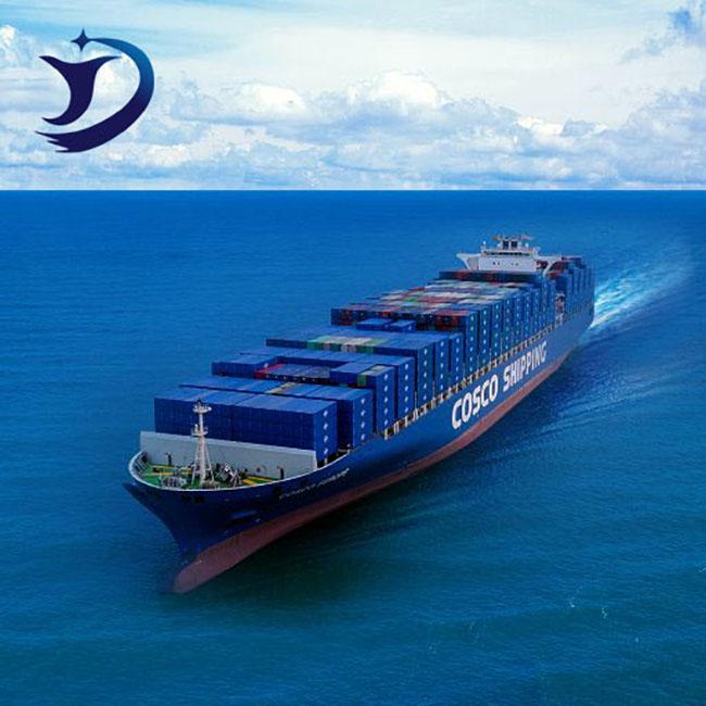 Top10 International logistics shipping name brand from china hongkong ningbo yiwu