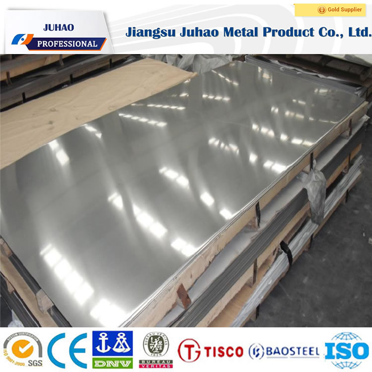X15CrNi25-21 stainless steel sheet 310 plate cold rolled