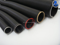 water suction steel wire reinforced spring hose