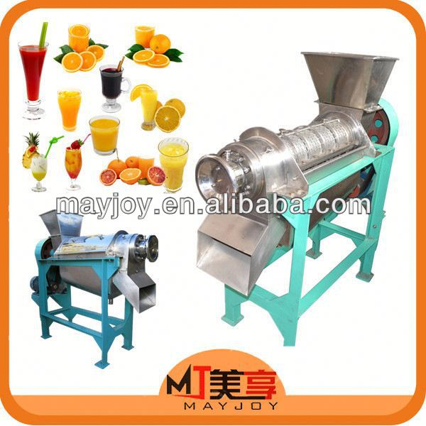 304 stainless steel fruit and vegetable berry juice extractor