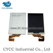Mobile Phone LCD Screen for Sony W595