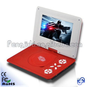 usb dvd player