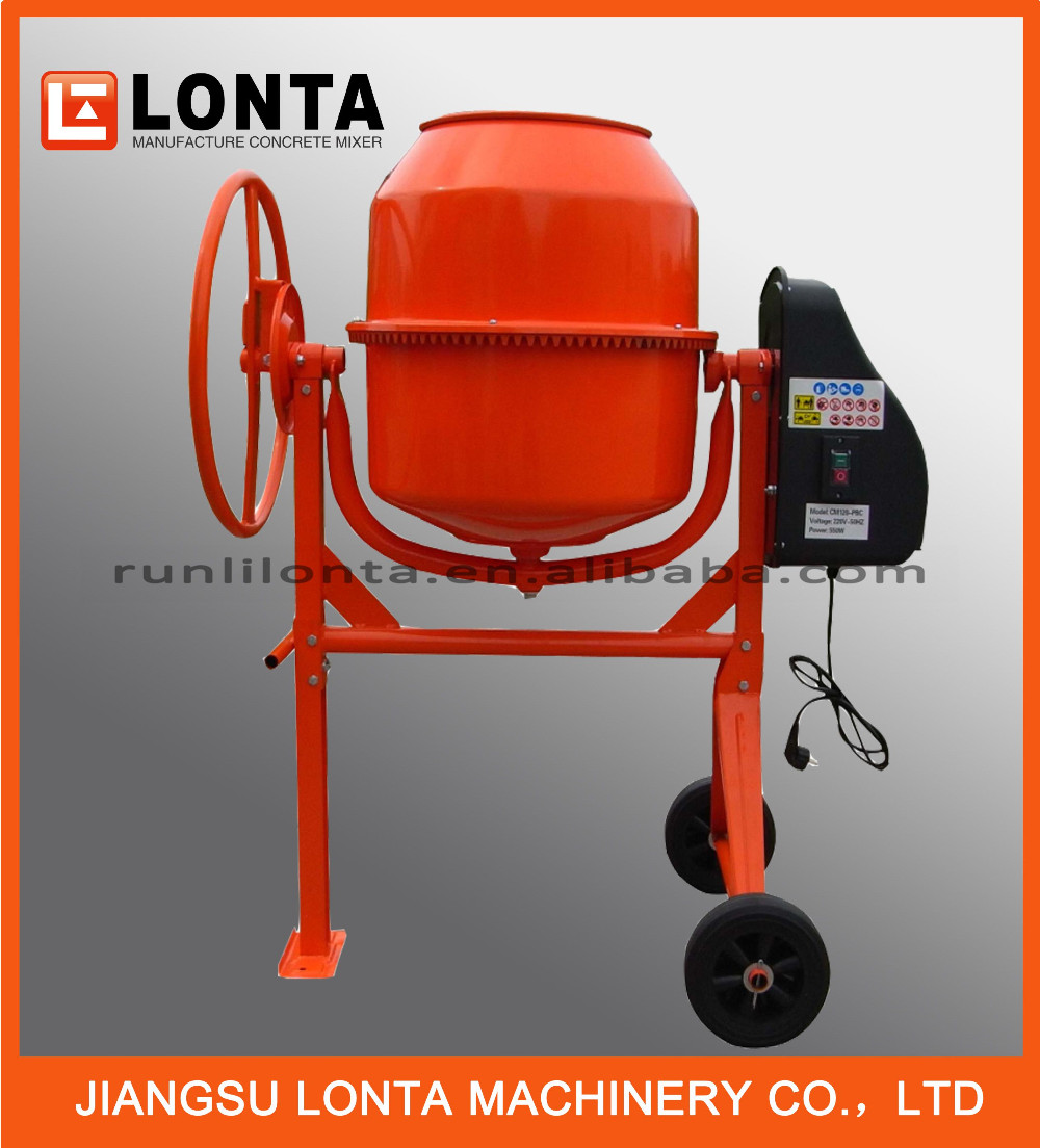 Hot product high quanlity concrete mixer alibaba china supplier wholesales