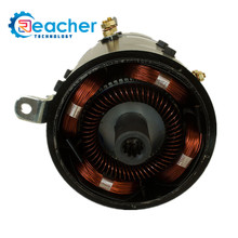AMD 48V SepEx XP-2067-S motor for EV Traction Club Car DC electric traction Golf Cart Motor