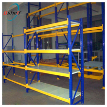 Widely Used Longspan storage Shelving Racks for Warehouse or Home or Office Storage