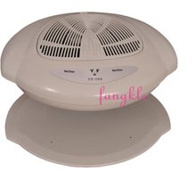 manicure pedicure salon us nail dryer fan for nail toe yf-066