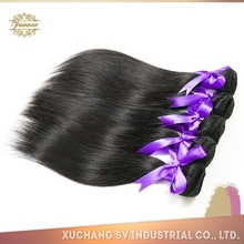 Wholesale indian hair company xuchang sv regular wave high quality indian straight hair from indian hair new delhi