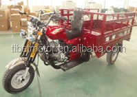 chine motorcycle truck 3-wheel tricycle for sale ZF150ZH