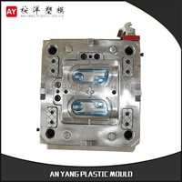 Alibaba Suppliers Plastic Molds For Injection
