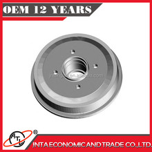 High quality hot sell brake drum for PEUGEOT 4247.46/OEM professional manufacture