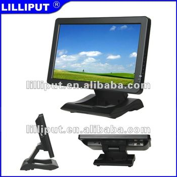 Lilliput 10 Inch HDMI Touch Monitor with HDMI&DVI Input