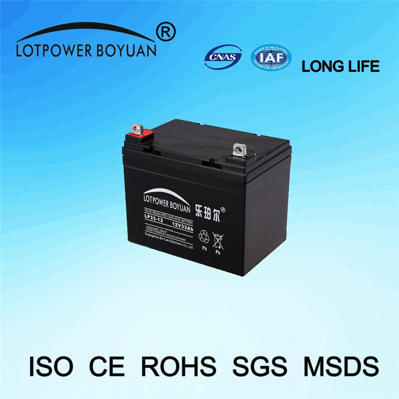 Inverter Battery high capacity 12v 33ah Inverter Battery Storage Inverter Battery interesting china products