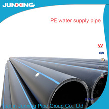 ISO 4427 hdpe pipe standard length 250 mm