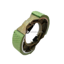 Top Quality CG125 Motorcycle Drum Brake Shoes Manufacturer