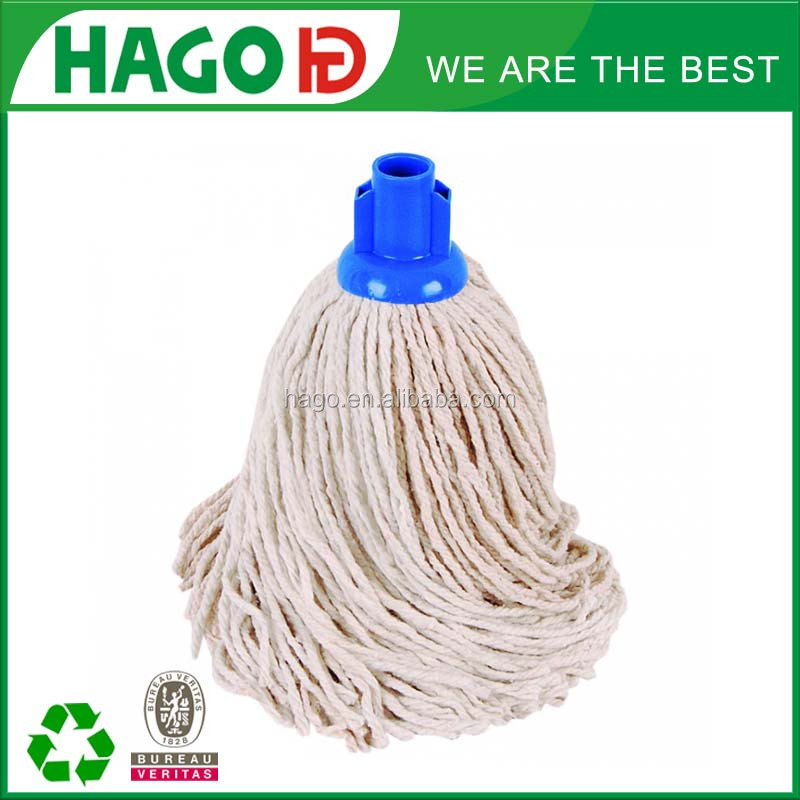 HAGO Brand cleaning mop,electric spin mop,old fashioned dust mop