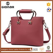 China Factory Imported Fashion Ladies' Handbag at Low Price