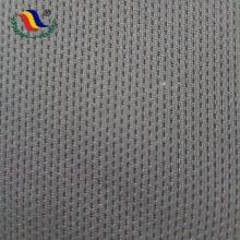 100% polyester high quality multi-color pinhole mesh fabric