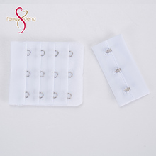 Low price OEM service fashion hook and eye closures decorative, hook and eye bra fastener