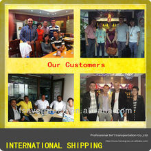 consolidated sea shipping agency from China to South Africa,best air shipping/sea shipping/ocean shipping rate
