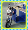 Prominent motorized tricycle design/three wheel motorcycle
