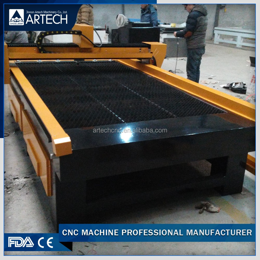 Multifunctional factory cheap chinese plasma metal cutting machine cnc plasma cutting machine price