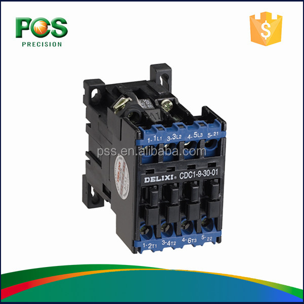 reliable Magnetic Contactor cdc1 ac contactor