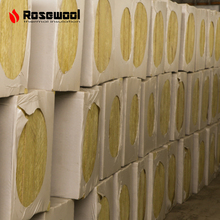 Rouxl stone wool asbestos insulation for soundproofing rockwool acoustic material