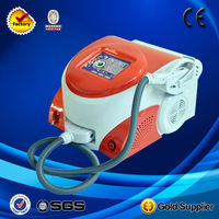 Super result customized service e light ipl machine hair removal on sale promotion