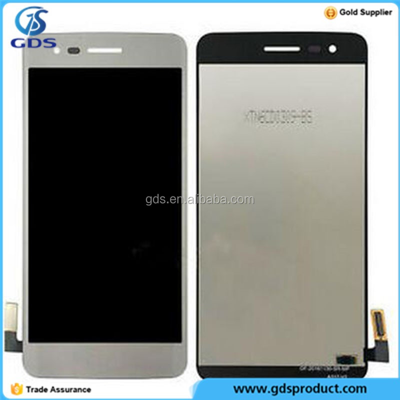 Silver LCD With Digitizer Assembly For LG MS210 Aristo LV3 K8 2017