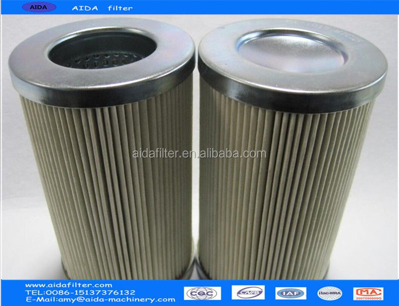 hydraulic oil filter 35Ym-420106001-110110D Electrical equipment hydraulic oil filter cartridge suction filter