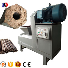 Hot Sale & High Quality factory rice husk charcoal making machine With Promotional Price