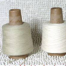 Best quality 100% organic natural color cotton yarn price in bangladesh