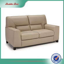 Luxury neoclassical furniture l type sofa set