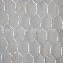 hexagonal wire mesh (factory)