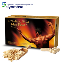 Siberian Ginseng Extract L-arginine Penis Erection Maca Pills
