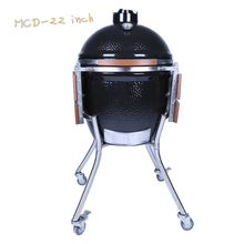 Home Use Outdoor BBQ Japanese Ceramic Grill