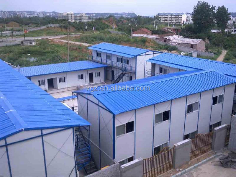 high quality low prefabricated house prices