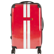 protective cover luggage,Transparent PC luggage,lightweight luggage trolley