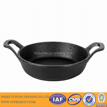 NEW enamel pot/enamel pot/cast iron cookware