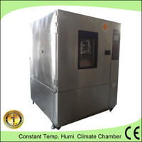 High altitude cold hot lab chamber/Vacuum altitude equipment/Brazilian Highlands cold hot climate box