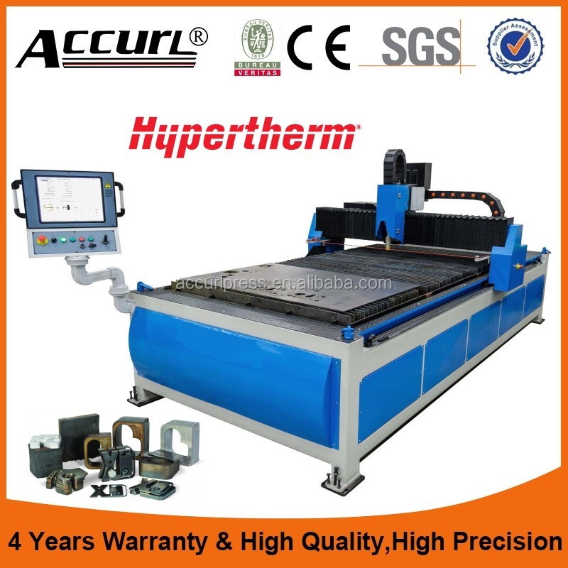High speed Factory Derictly Sale 100A Plasma Machine for Metal processing With High quality
