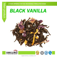 FOOD ADDITIVES/FLAVOR/ESSENCE/flavor enhance/BLACK VANILLA FLAVOR