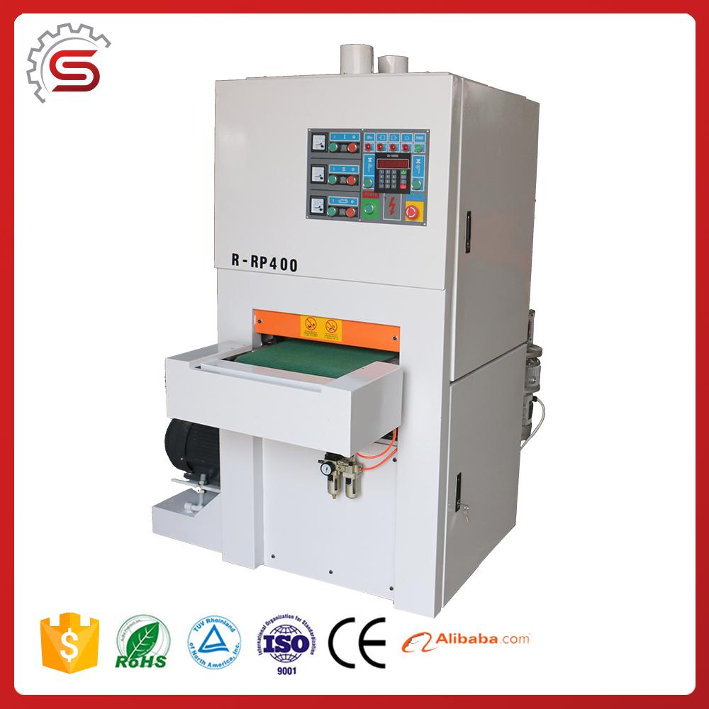 wide sanding machine str400r rp wide belt sanding machine