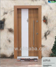 NOTTE Lotus Steel Door (L-403)