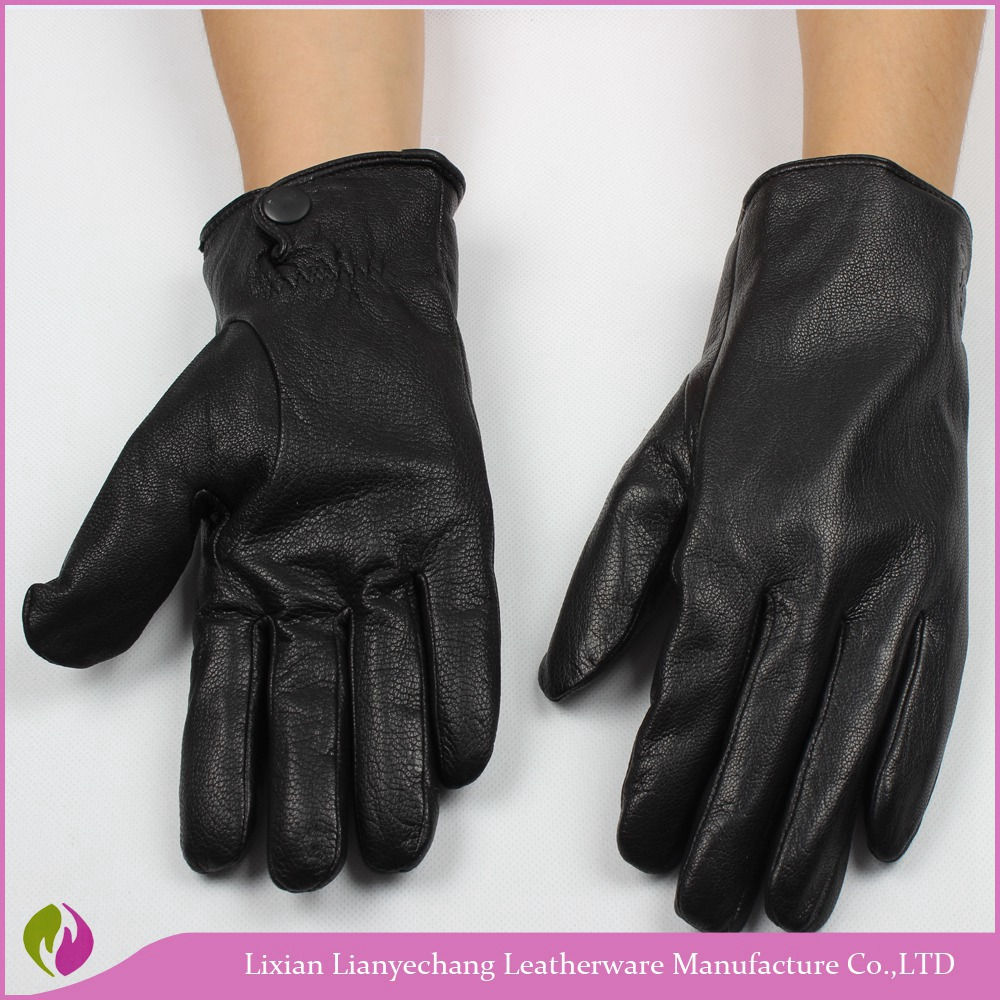high quality winter driving gloves