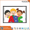 Touch screen educational technology equipment smart interactive whiteboard