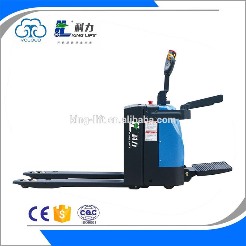 New design pallet truck hydraulic jack with CE certificate KLT