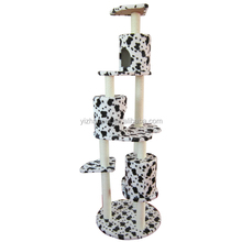 Beautiful Cat Trees Top Cat Furniture Scratching Post for Cats
