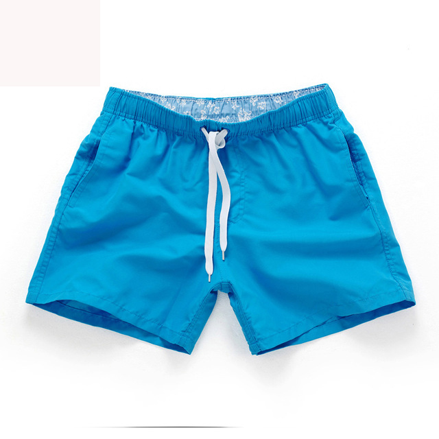 Summer Sexy Leisure Sport Running Jogger Beach Men's Shorts